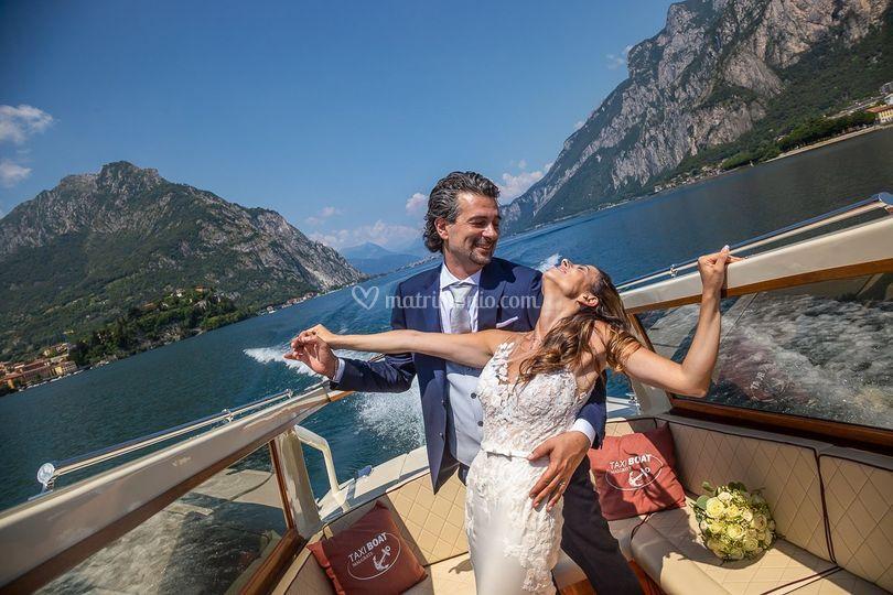 Matrimonio Lago Lecco