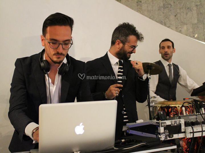 Lele Pistillo & Ciccio Vurchio