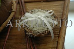 Arkitutto wedding favours