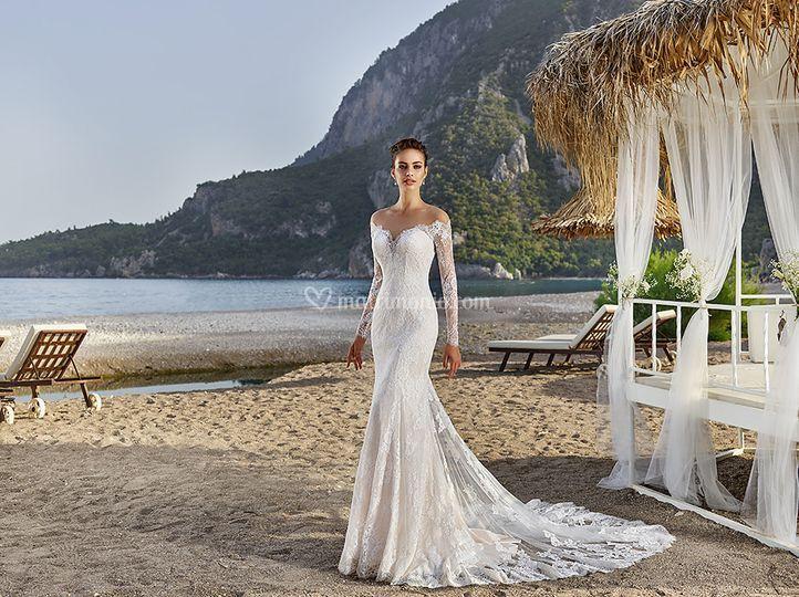 Abiti da sposa desio