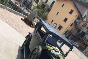 Marco Bertoli Auto d'Epoca