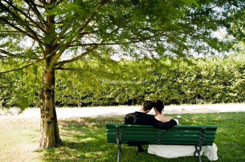 Sposi romantici