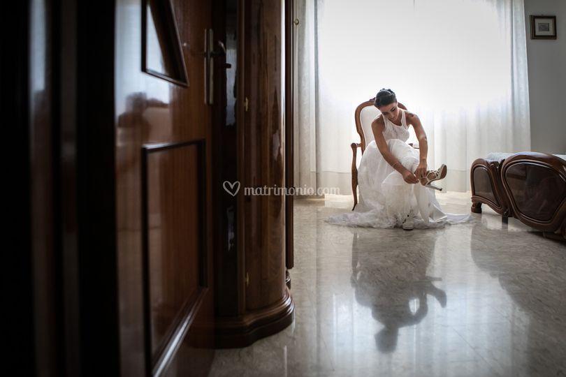 Abito idea sposa