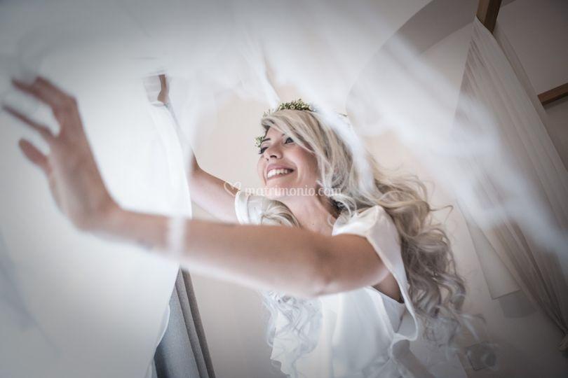 Momenti della sposa