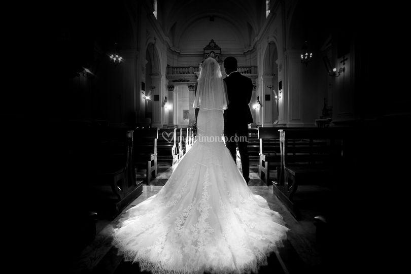 Matrimonio a Leuca