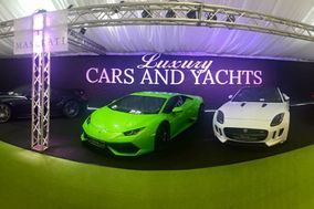 Luxury Cars And Yachts