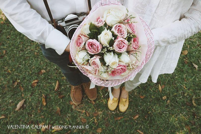 Valentina Calipari Wedding Planner