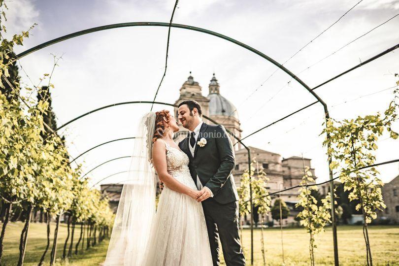 Marica & Francesco - Torgiano