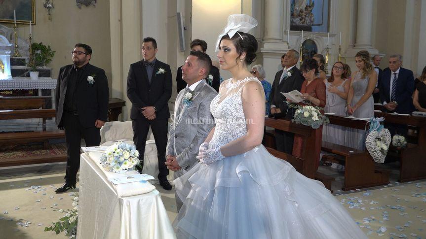 Elisa e Marcello