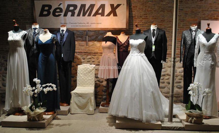 Bermax Sposi