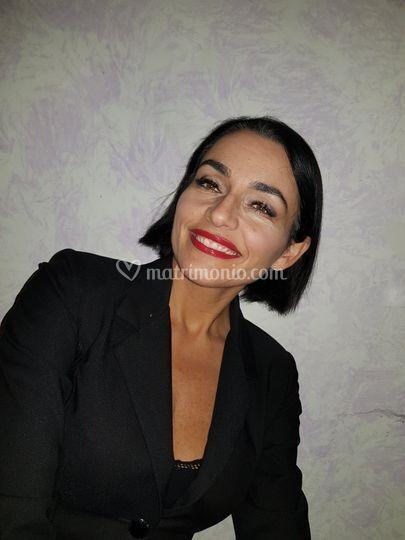 Cinzia Cipriani