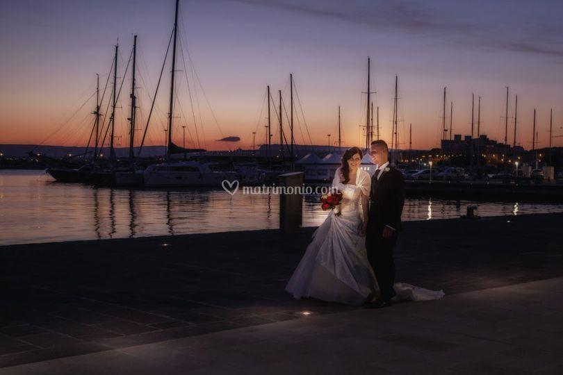 Destination wedding Syracuse