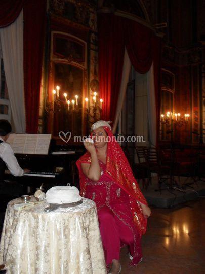 Esame di Arte scenica - Rossini - L'Italiana in Algeri