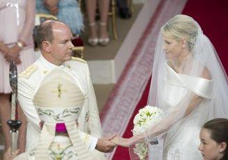 Matrimonio reale di Alberto di Monaco e Charlene Wittstock
