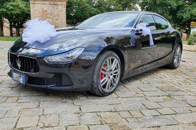 Maserati Ghibli Renting