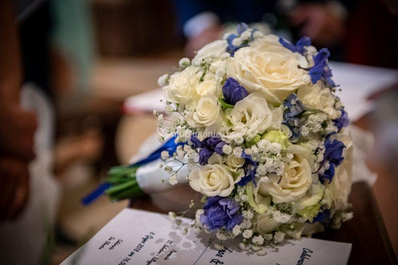 Il bouquet di Ilaria