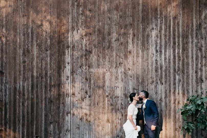 R&B wedding cascina caremma