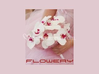 Flowery di Paola Diomedi logo