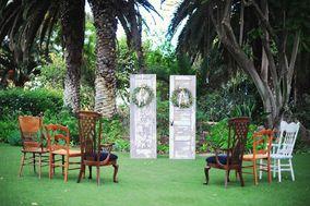 Samantha Corradi Wedding and Event Planner