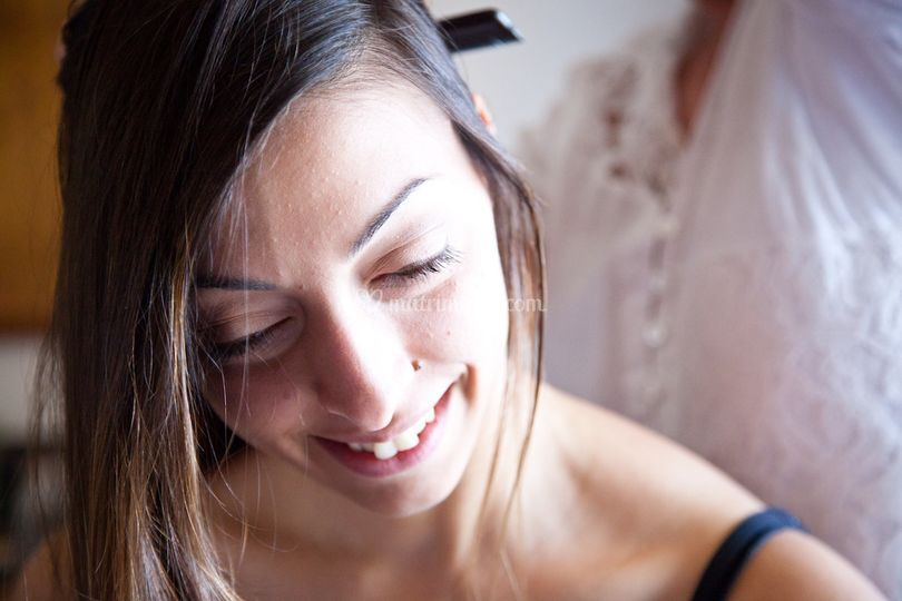 Isabella Monti - Fotografo