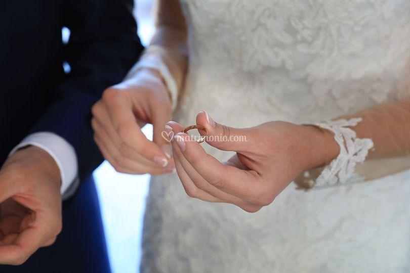 Anello Sposo