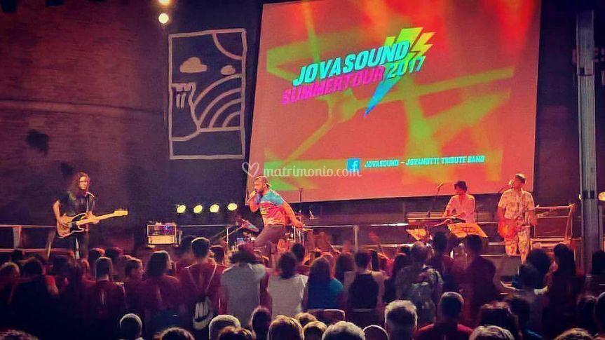 Jovasound