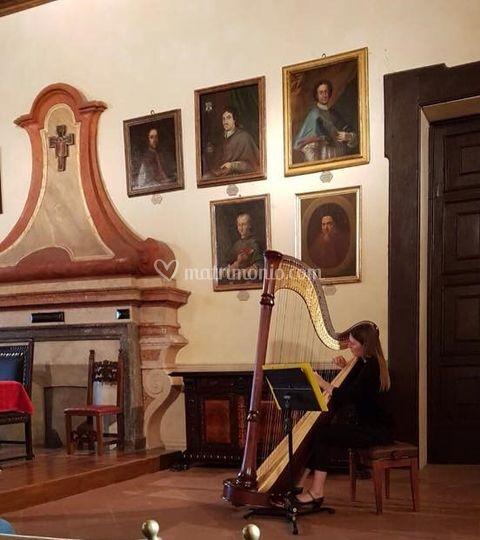 Concerto in Vescovado a Parma
