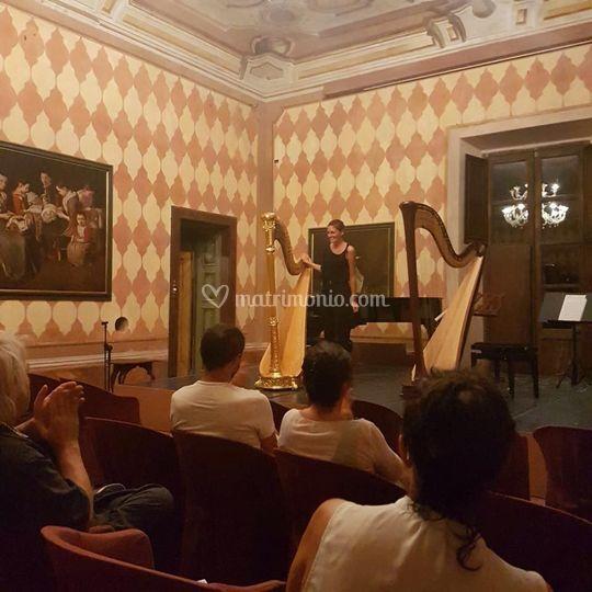 Concerto Castello Padernello