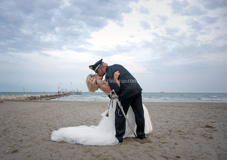 Matrimonio Carabinieri