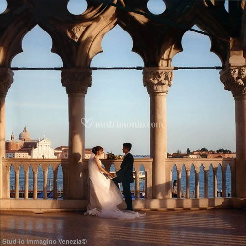 Fotografia Immagino Venezia