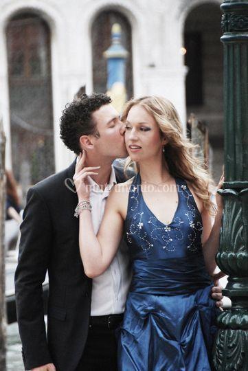 Pre matrimoniale Canal Grande