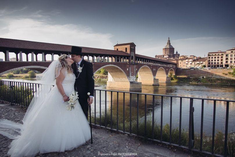 Giulia & Roberto
