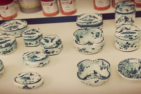 Joeliz Arte&Foto nella Ceramica