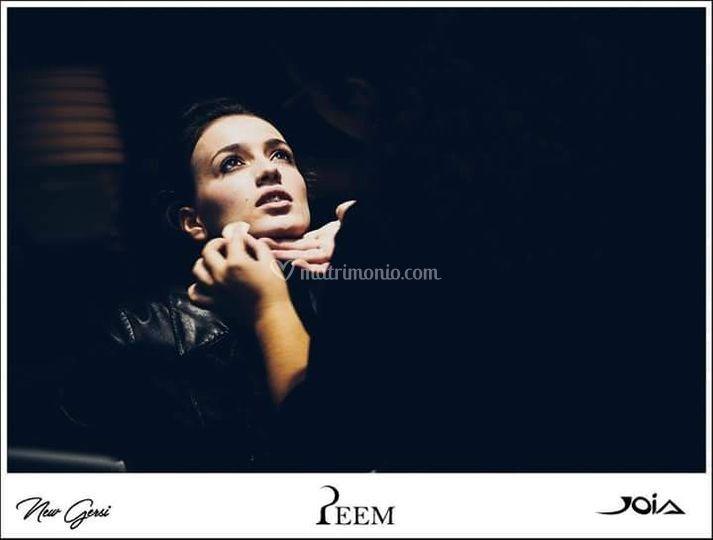 Martina Trapani Makeup Artist