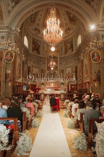 Chiesa la salle