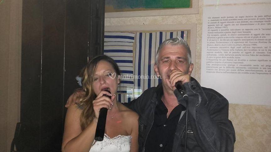 Elisa e Fabio - Due x Duo