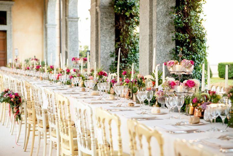 Serena Rota Weddings & Events