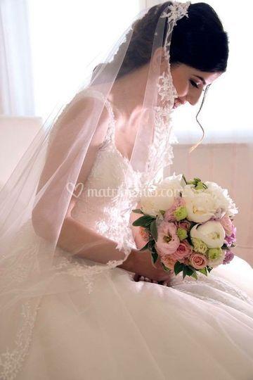 Ritratti sposa