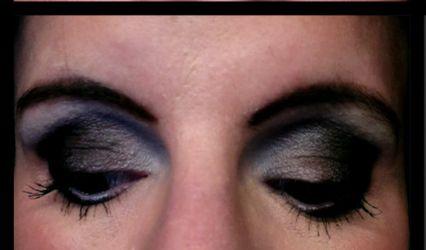 Veronica Makeup Artist 1
