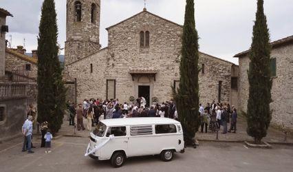 Francisco Cavagnero Wedding Tales