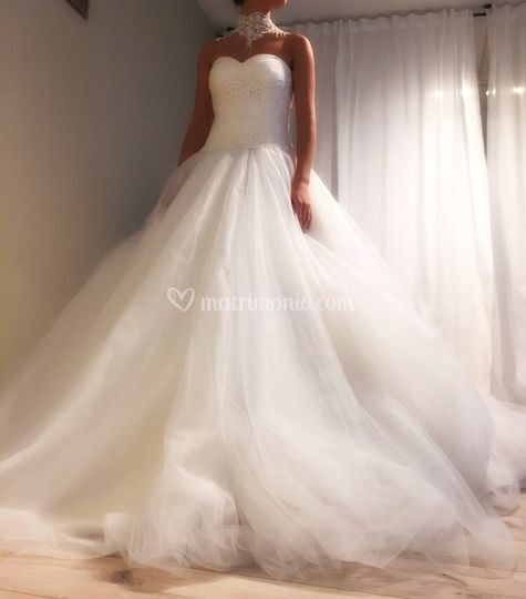 Sposa outlet 2