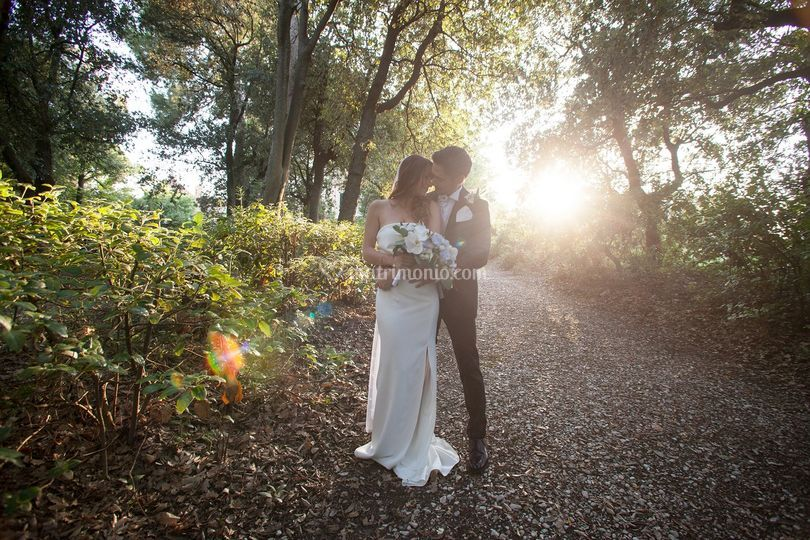 Camera Wedding Photo