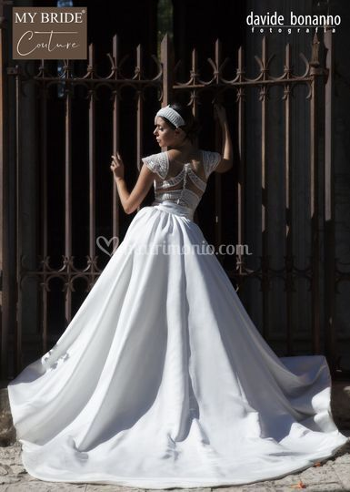 My Bride Couture 2020