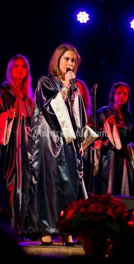 Concerto gospel/natalizio