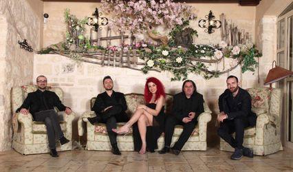 Erika Croce & Traffic Lounge Band 1