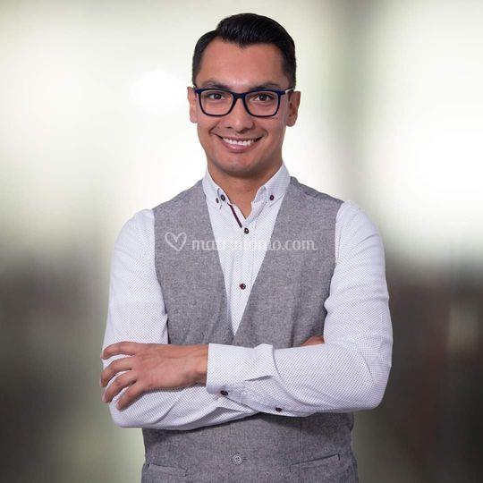 Leonardo Amado