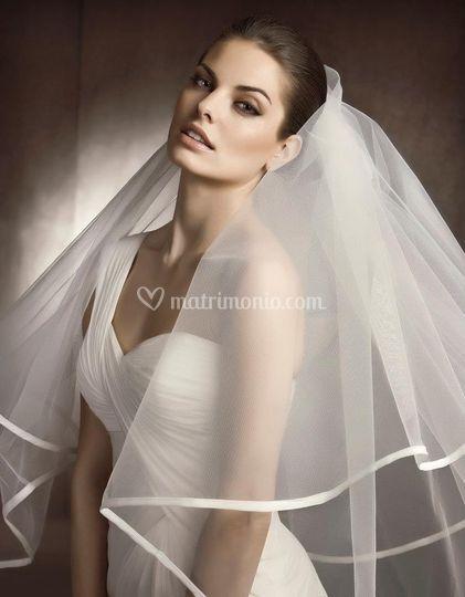 Dedicato ad una sposa speciale
