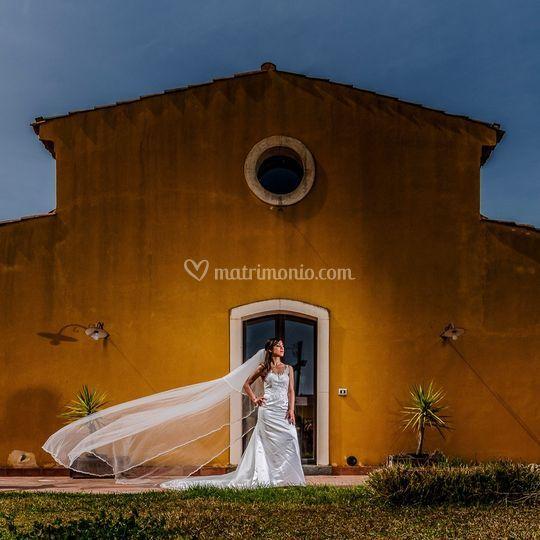 La Sposa nella luce