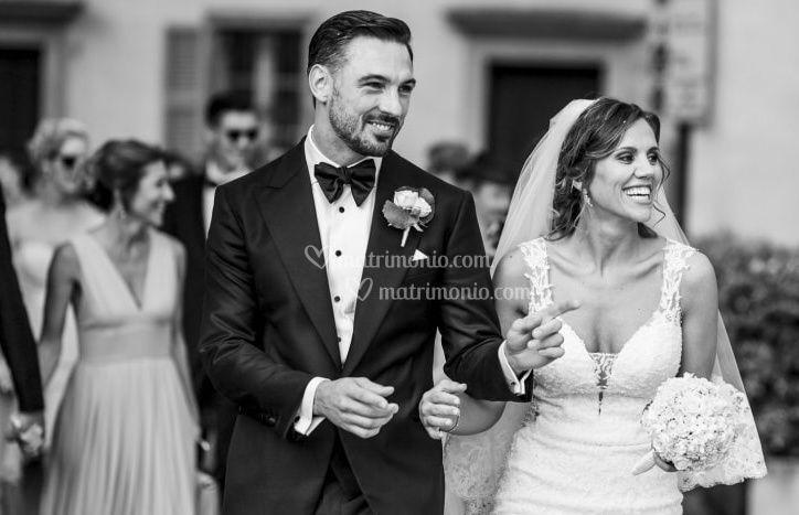 Fotorografia matrimonio