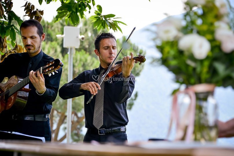 Melodia Wedding